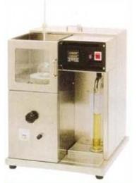 Аппарат АРНПц (для определения фракционного состава светлых и темных нефтепродуктов)