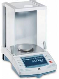 Аналитические весы Ohaus EP 114C (110г/0,0001г)