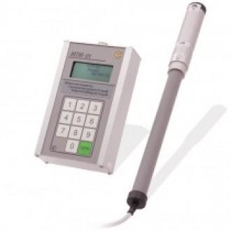 МТМ-01 измеритель постоянного магнитного поля