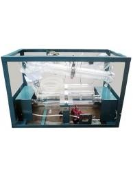 Бидистиллятор БС стеклянный  (3,2 / 6,5 л/ч)