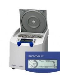 Центрифуга Sigma 2-6 без ротора (4000 об/мин, 2594g) (Кат № 10223)