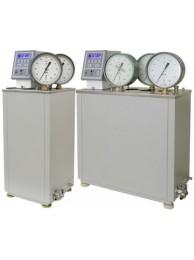 Термостат для определения давления насыщенных паров нефтепродуктов ВТ-Р-01/2 (+20...+100 С) ( две бомбы Рейда; два манометра)