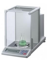 Аналитические весы GH-120 (120 г/0,0001 г)