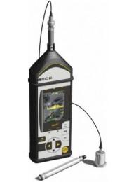 ЭкоАкустика-110АВ1 (шум, инфразвук, ультразвук, 1 кан. вибрация)