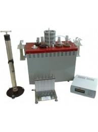 Аппарат определения коррозийной стойкости масел АПСМ-1М