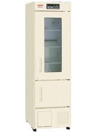 Медицинский (фармацевтический) холодильник/морозильник Sanyo MPR-215F