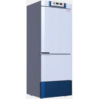 Фармацевтический холодильник с морозильной камерой Haier HYCD-282