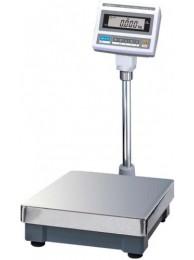 Весы напольные DBII-600 (6070) (600/300 кг/ 200/100 г)
