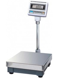 Весы напольные DBII-300 (8090) (300/150 кг/ 100/50 г)