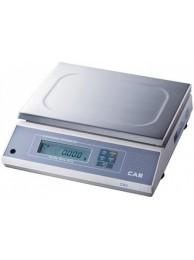Лабораторные весы CBX-52KS (52000 г/1 г)