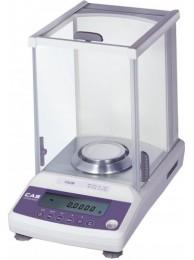 Аналитические весы CAUW-120D (42 и 120 г/0,00001 и 0,0001г) с самокалибровкой