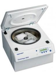 Центрифуга лабораторная Eppendorf 5804 без ротора (14000 об/мин, 20800g)