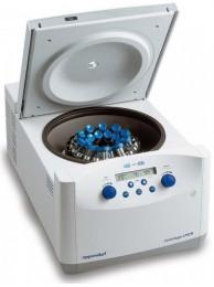 Центрифуга лабораторная Eppendorf 5702R с охлаждением, без ротора ( 4400 об/мин, 3000g, 4х85 мл)
