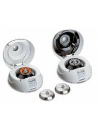 Центрифуга Eppendorf MiniSpin Plus для микропробирок, с автоклавируемым ротором Black Line F-45-12-11 (14500 об/мин, 14100 g, 12x1,5/2,0 мл)