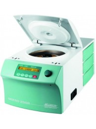 Центрифуга Hettich Micro 200R с охлаждением