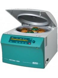 Центрифуга Hettich Rotina 380 без ротора (15000 об/мин, 24400g)