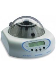 Центрифуга-вортекс Мультиспин BioSan MSC-6000