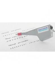 Алмазная головка к вибрационному метчику из пластмассы (12611)