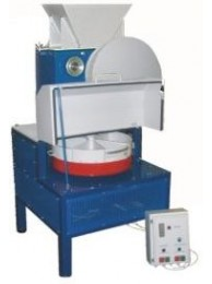 Дробильно-сократительный агрегат ДСА (на базе ЩД 10)