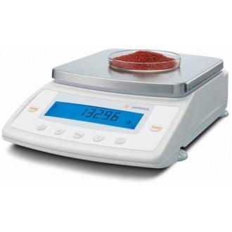Лабораторные весы CPA 6202S (6200г/0,01г)