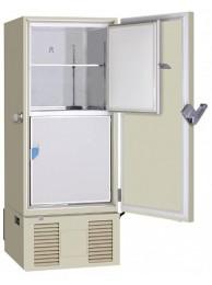 Морозильник Sanyo вертикальный низкотемпературный MDF-U500VX ( -86°С, 519 л)