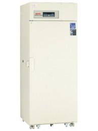 Морозильник Sanyo вертикальный MDF-U730M ( -30°С; 690 л; 4 полки)