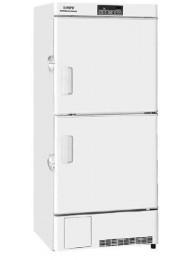 Морозильник Sanyo вертикальный MDF-U537D ( -30°С; 452 л; 14 корзин)