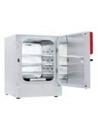 Инкубатор Binder  CB150 (CO2)  (с контролем кислорода и доп. стекл дверцей)