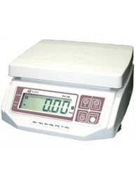 Весы платформенные PW-200-15 (6/15 кг/ 2/5 г)