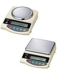 Лабораторные весы Vibra SJ-12KCE (12кг/1г)