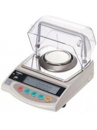 Весы ювелирные каратные CT-600CE (120 г / 0,0002 г)