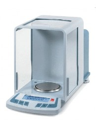 Аналитические весы OHAUS DV 314C (310г/ 0,0001 г)
