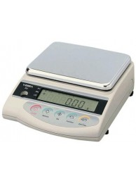 Лабораторные весы AJ-12KCE (12кг/0,1г)