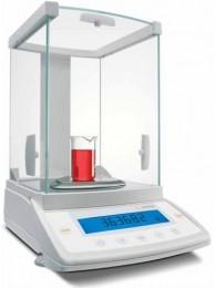 Аналитические весы CPA 124 S (120г/0,0001г)