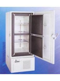 Морозильник Sanyo вертикальный низкотемпературный MDF-U3386S ( -86°С, 333 л)