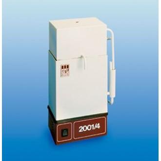 Дистиллятор GFL 2001/4 (4 л/час, 2,3 мкСм/см, б/бака)