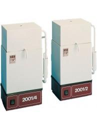Дистиллятор GFL 2001/2 (2 л/час, 2,3 мкСм/см, б/бака)