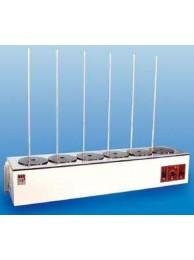 Водяная баня для выпаривания GFL 1042 (шестиместная, аналоговая)