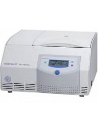 Центрифуга Sigma 2-16KHL с охлаждением, с нагревом, без ротора (15300 об/мин; 21913g) (Кат № 10353)
