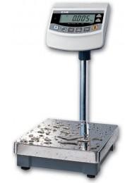 Весы напольные BW-60RB (60000 г/20 г)